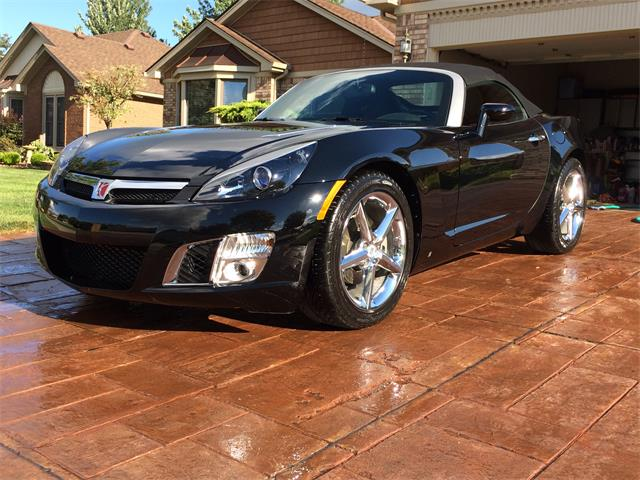 Picture of '09 Saturn Sky located in Macomb Michigan - ME3X