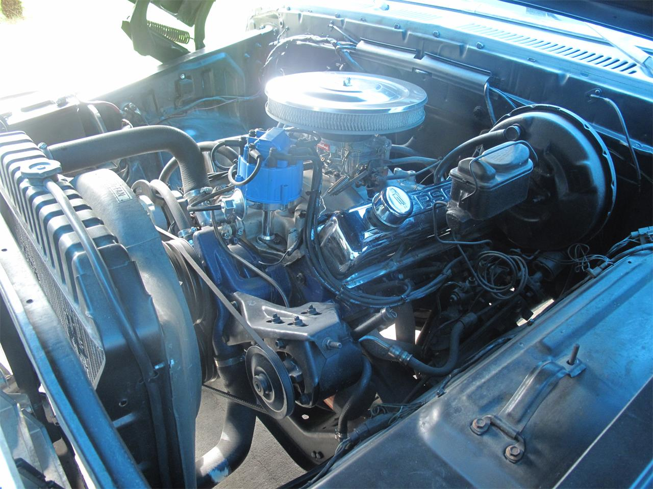 Large Picture of 1976 F100 located in Green Cove Springs Florida - ME3Z