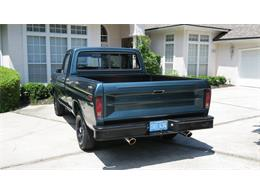 Picture of 1976 F100 located in Green Cove Springs Florida - $32,000.00 - ME3Z