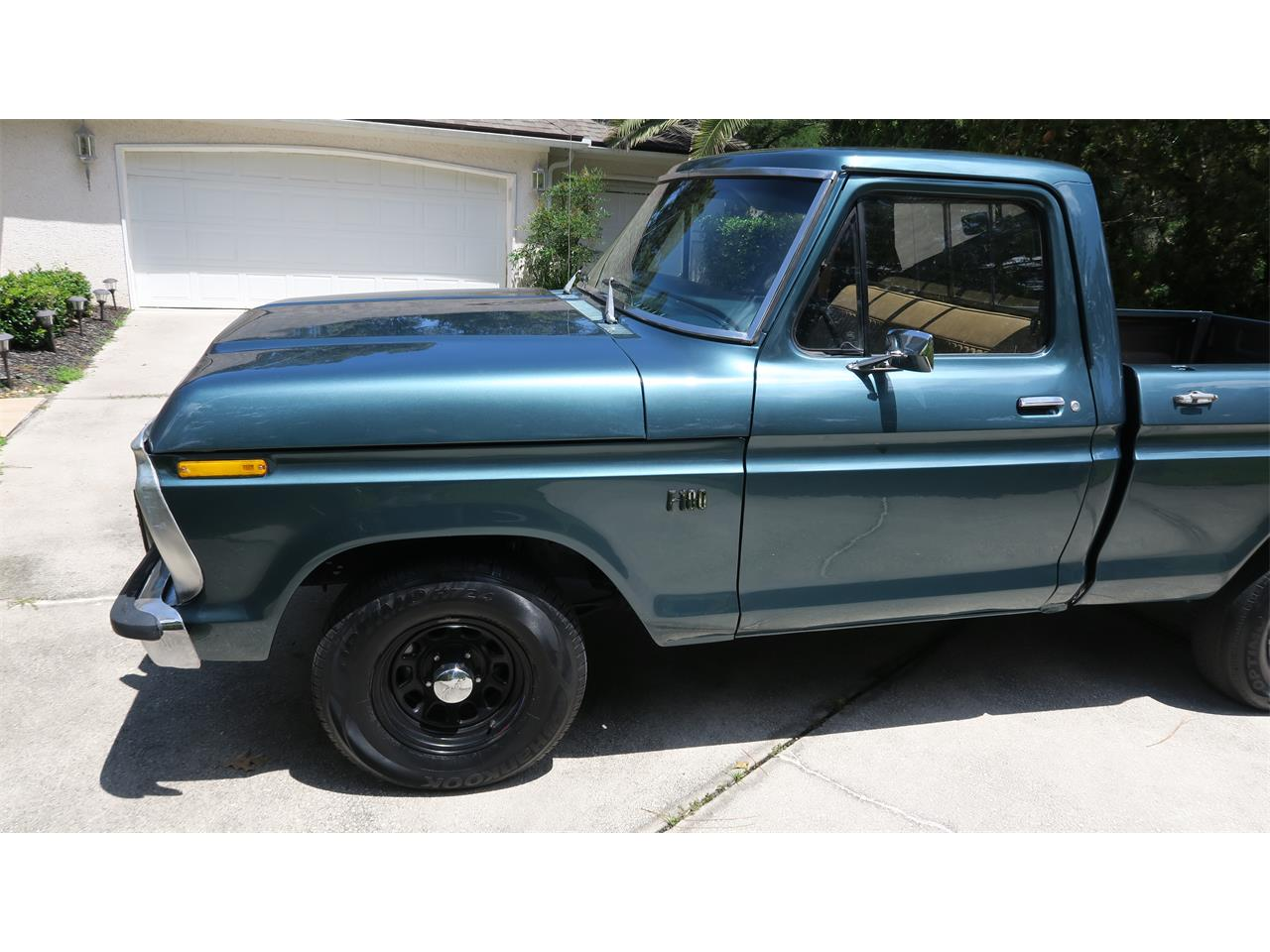 Large Picture of 1976 F100 - ME3Z