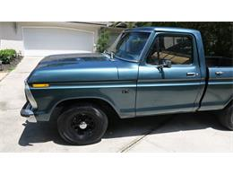 Picture of '76 F100 - ME3Z
