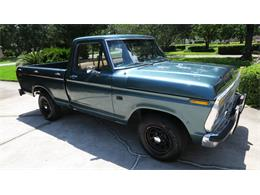 Picture of '76 Ford F100 - ME3Z