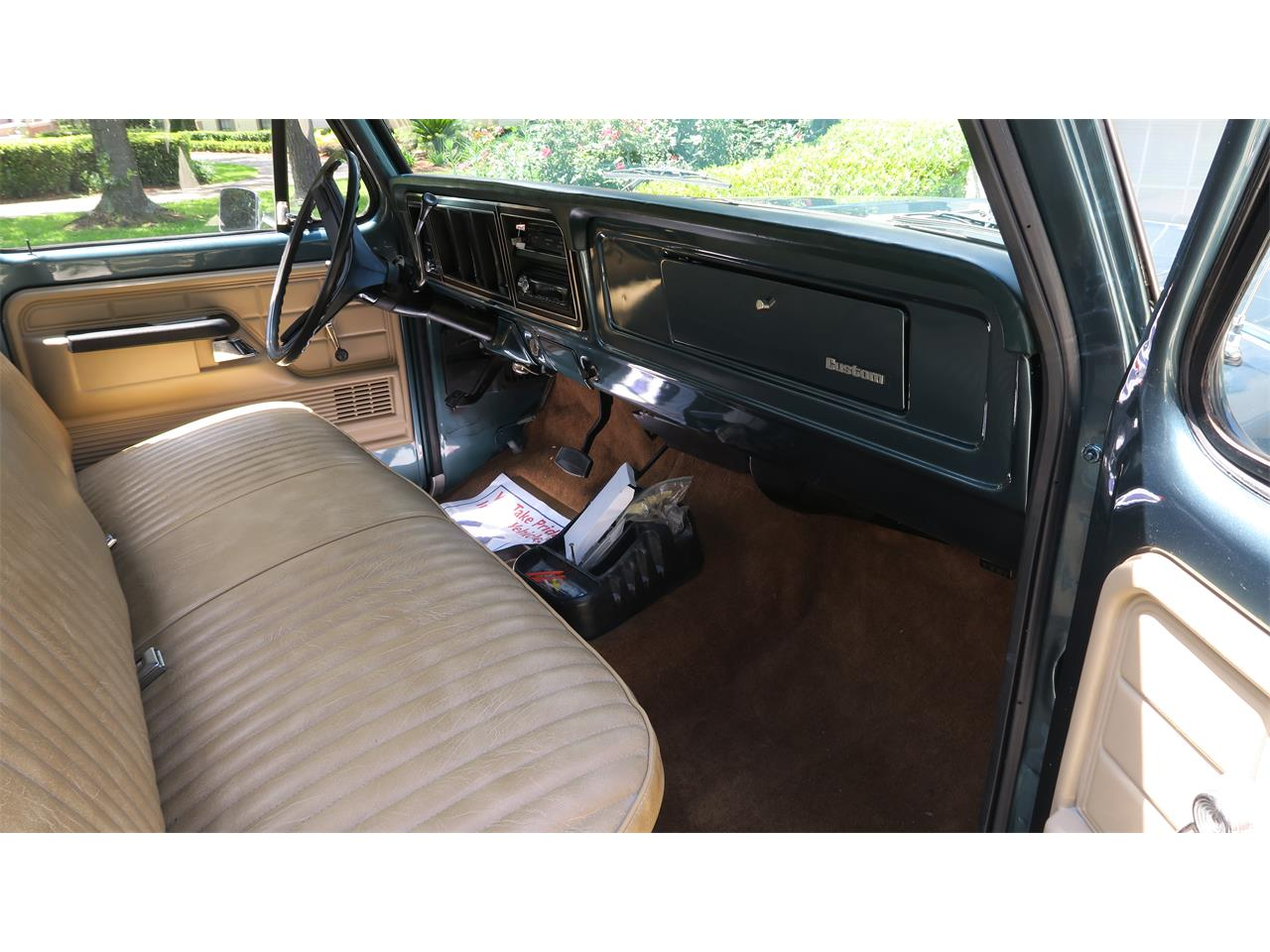 Large Picture of 1976 F100 - $32,000.00 Offered by a Private Seller - ME3Z