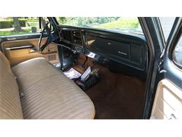 Picture of 1976 Ford F100 located in Green Cove Springs Florida Offered by a Private Seller - ME3Z