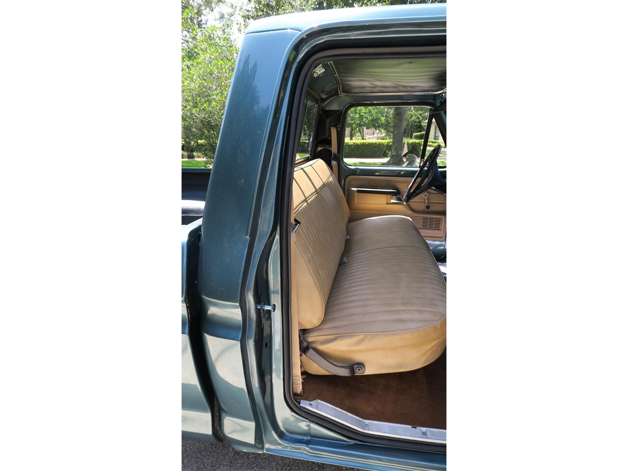 Large Picture of 1976 Ford F100 - $35,000.00 - ME3Z