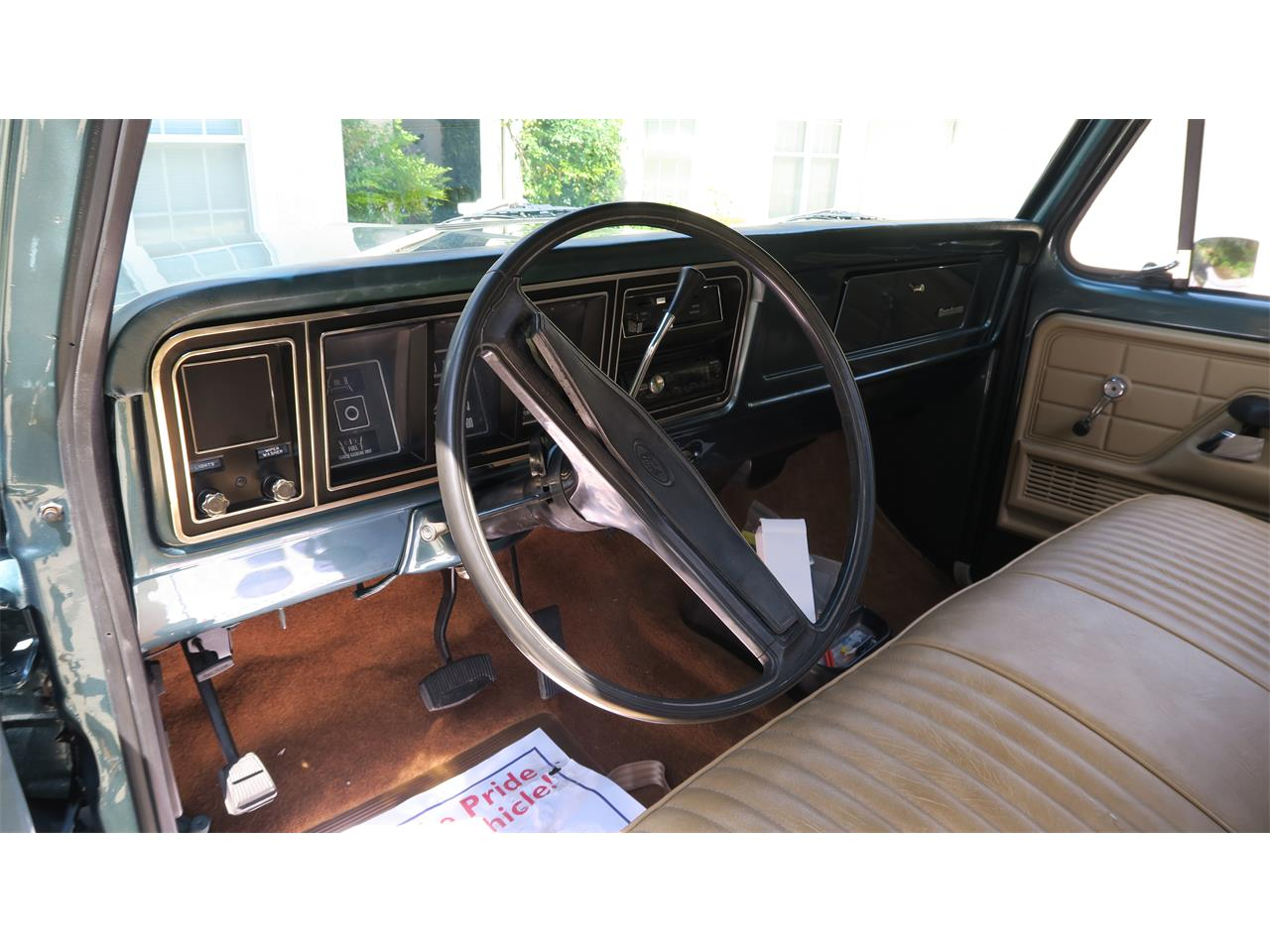 Large Picture of 1976 F100 - $32,000.00 - ME3Z