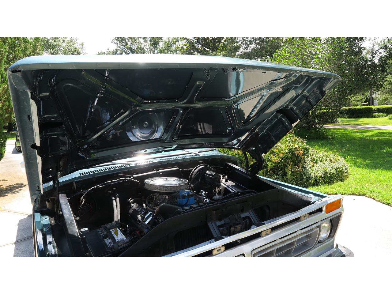 Large Picture of 1976 Ford F100 located in Florida - $35,000.00 - ME3Z