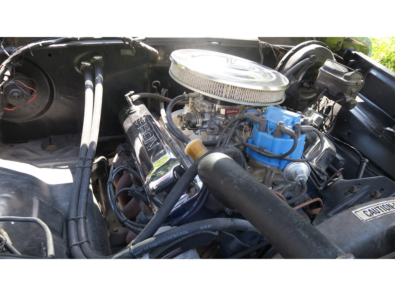 Large Picture of 1976 Ford F100 - $35,000.00 Offered by a Private Seller - ME3Z
