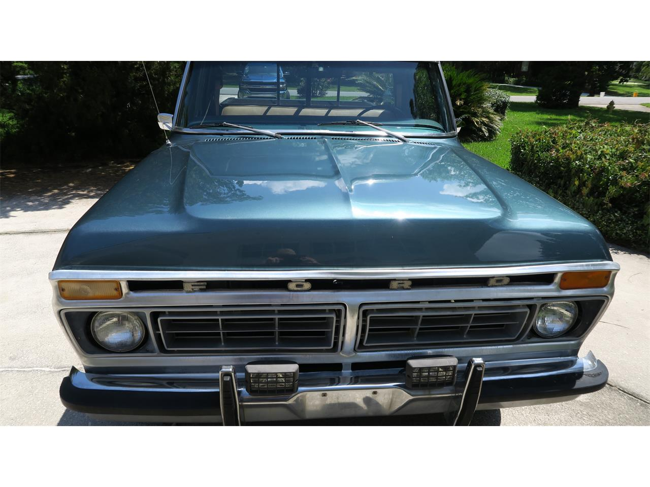 Large Picture of 1976 F100 Offered by a Private Seller - ME3Z