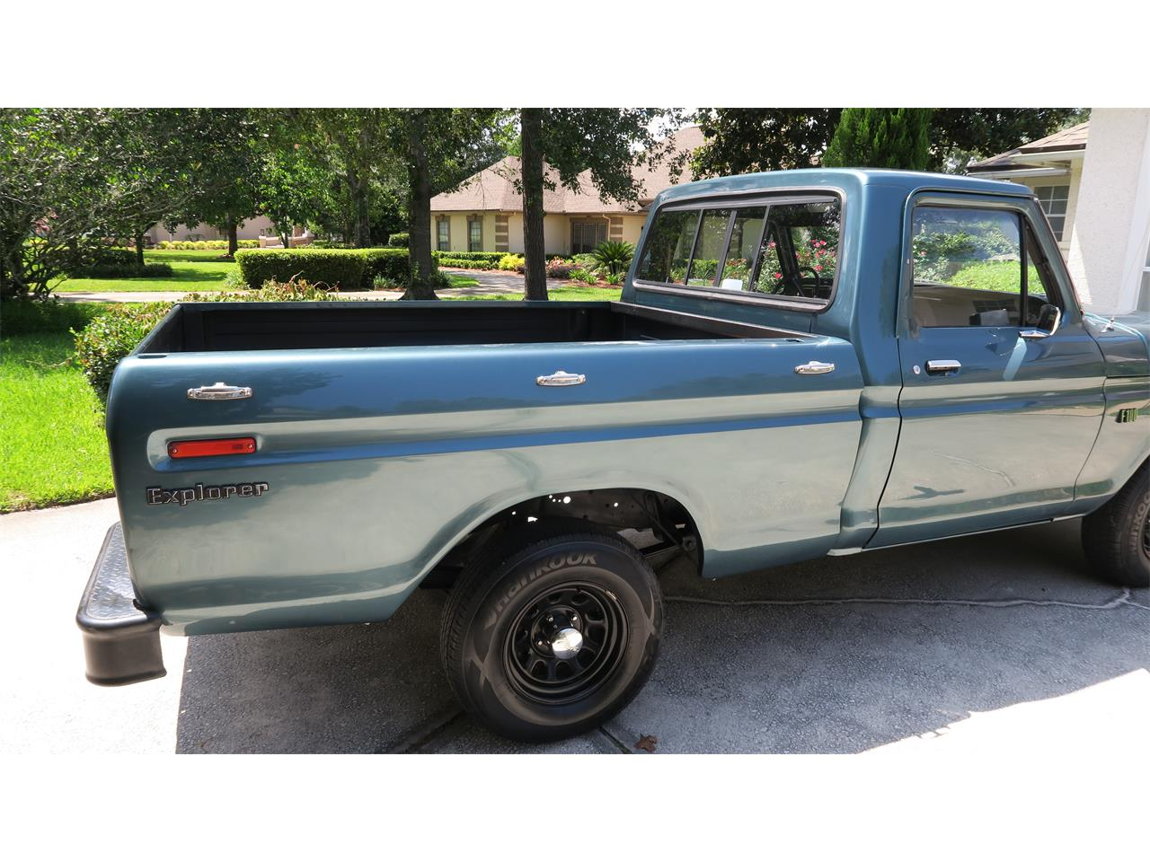 Large Picture of '76 Ford F100 located in Florida Offered by a Private Seller - ME3Z