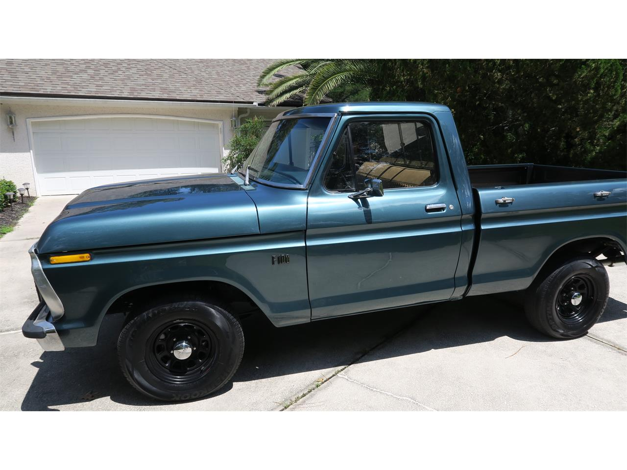 Large Picture of '76 F100 - $32,000.00 - ME3Z