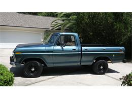 Picture of '76 F100 Offered by a Private Seller - ME3Z