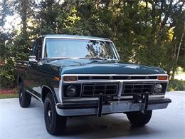 Picture of 1976 Ford F100 - $32,000.00 Offered by a Private Seller - ME3Z