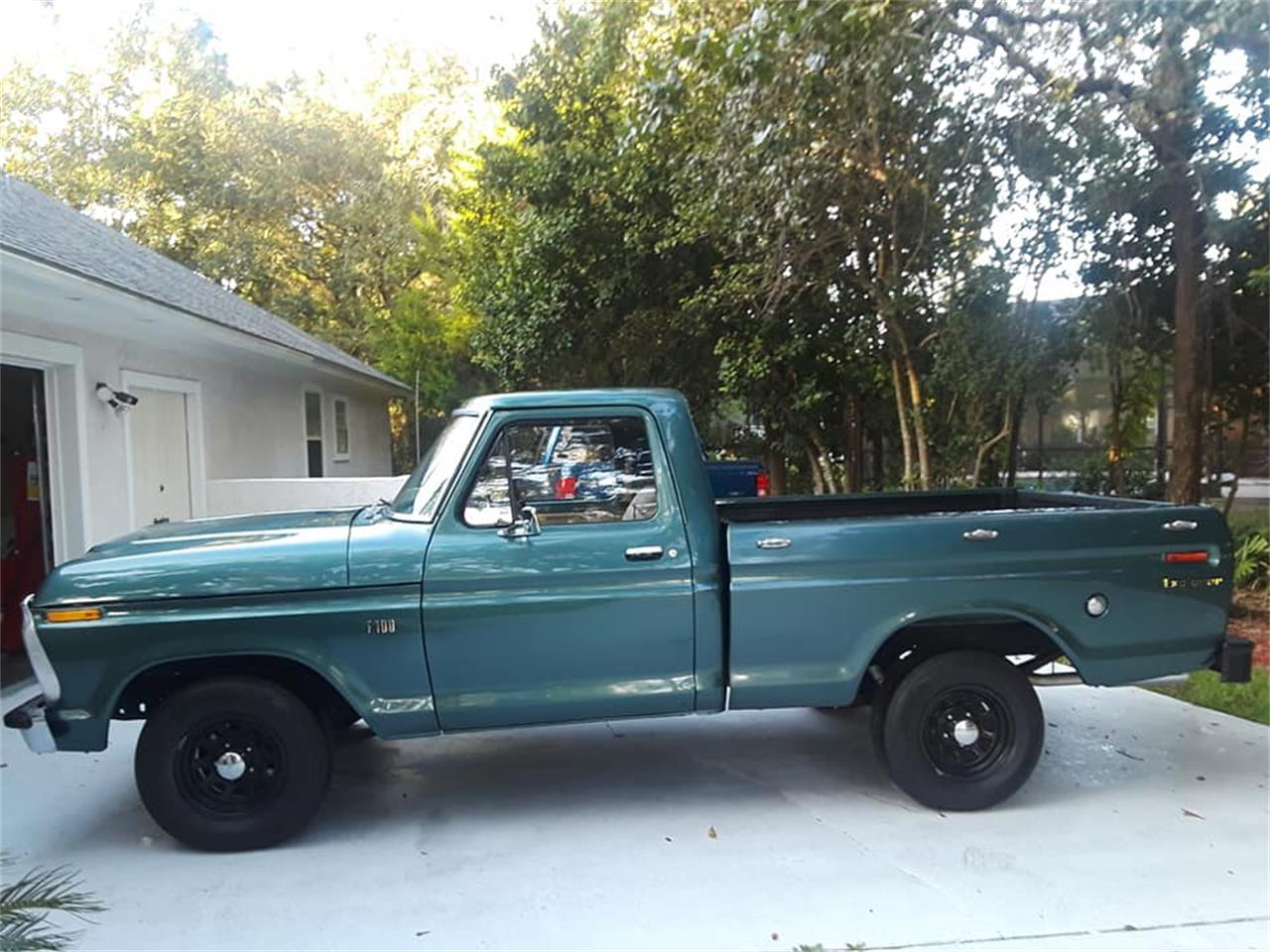 Large Picture of 1976 Ford F100 - $32,000.00 - ME3Z