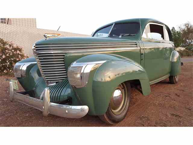 Picture of '40 Antique - $24,000.00 Offered by a Private Seller - ME40