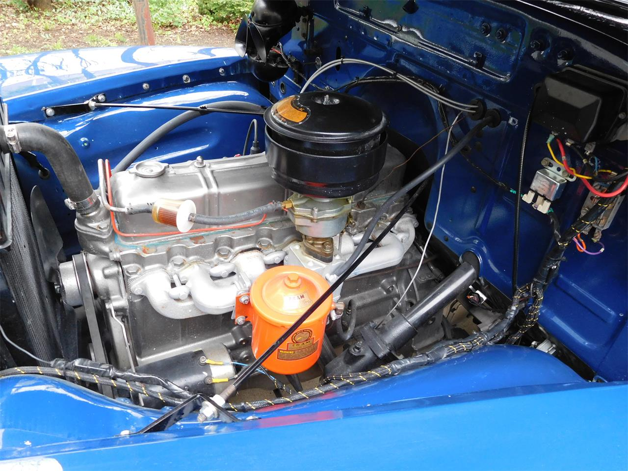 Large Picture of Classic '52 Chevrolet 3100 located in Iowa Offered by a Private Seller - ME41