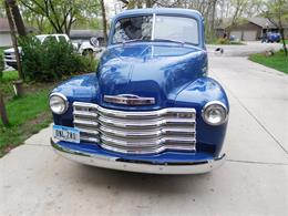 Picture of 1952 Chevrolet 3100 - ME41