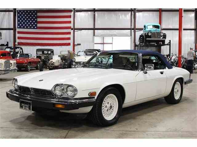 Picture of '89 XJS - ME49