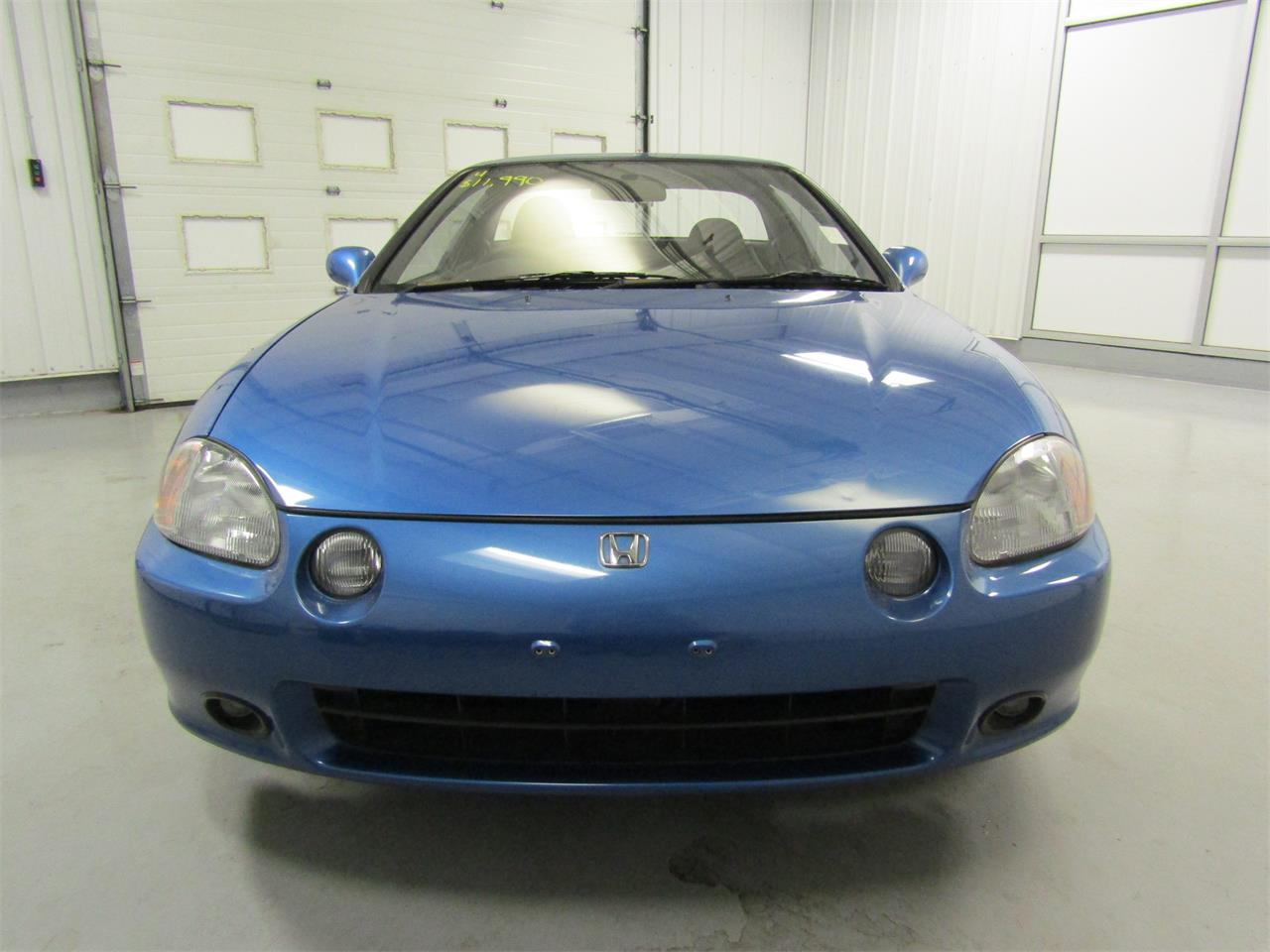 Large Picture of '92 CR-X del Sol - ME4C