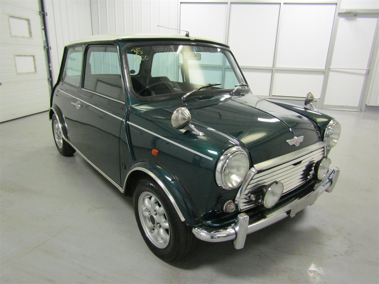 Large Picture of '92 Mini - ME4M