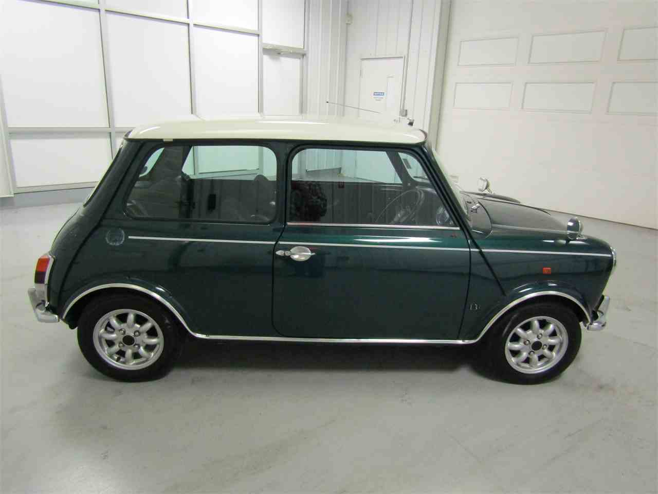 Large Picture of '92 Mini - ME4M