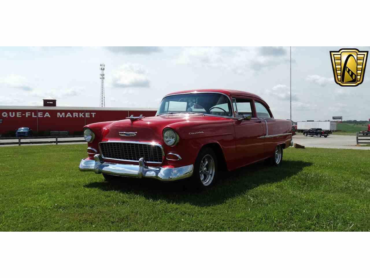 1955 Chevrolet 210 for Sale | ClassicCars.com | CC-1044743