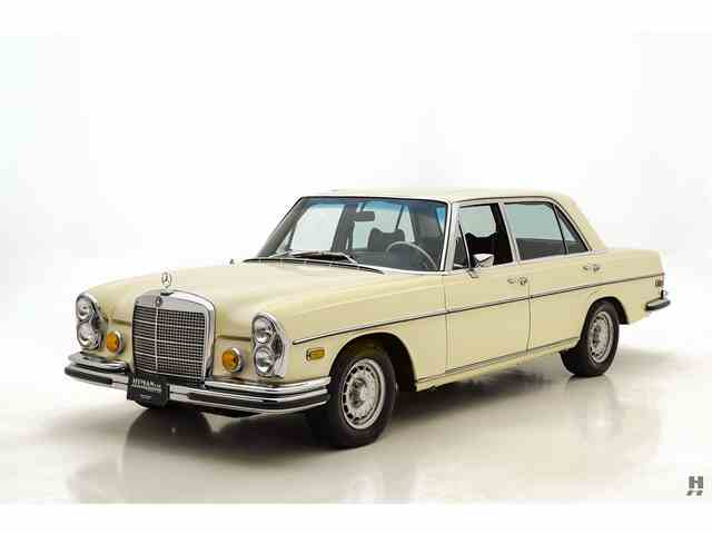 Picture of Classic '70 300SEL - $93,500.00 Offered by  - ME4R