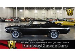 Picture of Classic '69 Chevrolet Chevelle - $38,595.00 Offered by Gateway Classic Cars - Milwaukee - ME4T