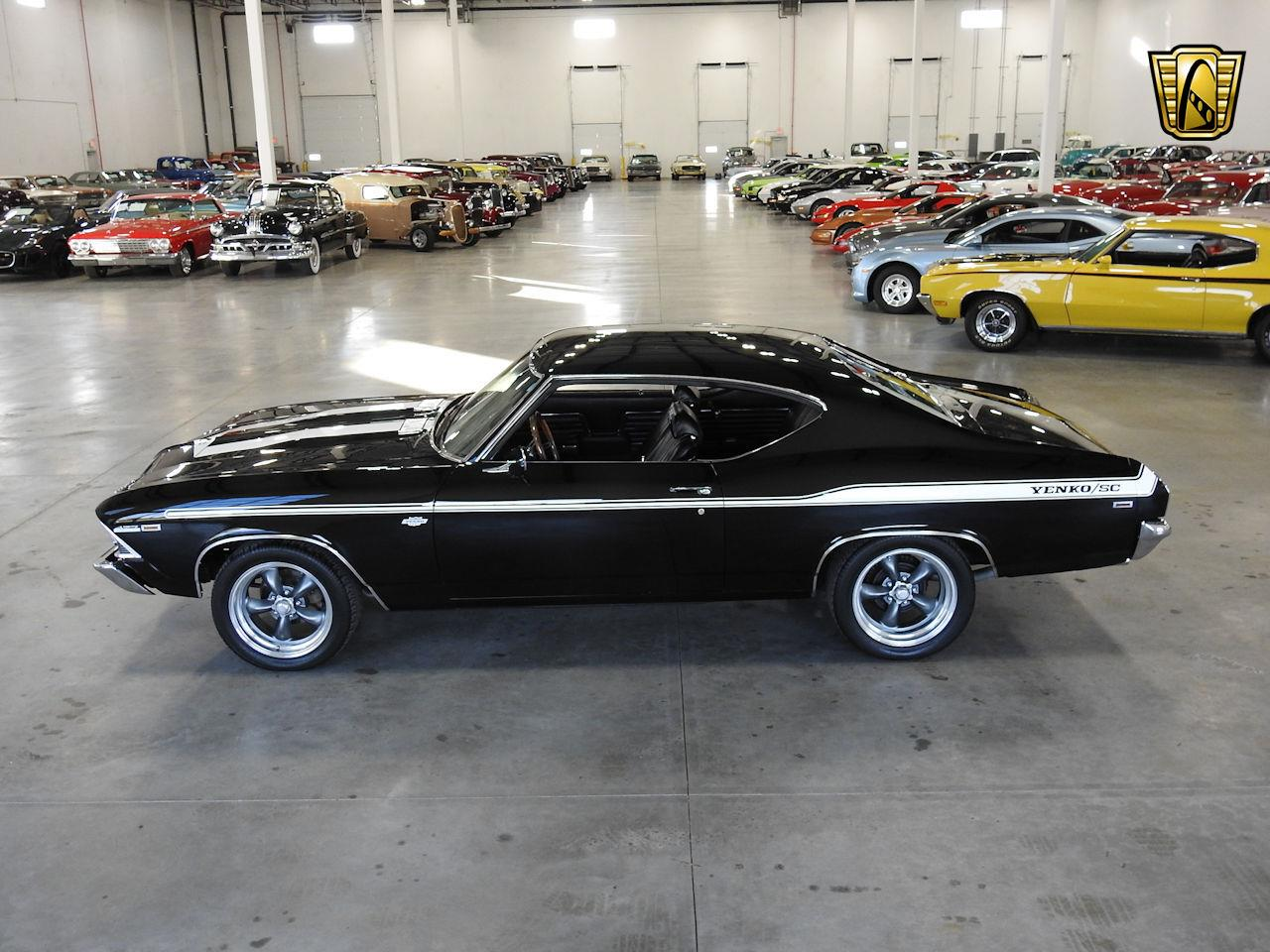 Large Picture of '69 Chevelle - $38,595.00 - ME4T