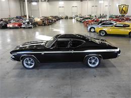 Picture of Classic '69 Chevelle - $38,595.00 Offered by Gateway Classic Cars - Milwaukee - ME4T
