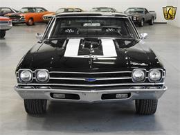Picture of Classic 1969 Chevrolet Chevelle Offered by Gateway Classic Cars - Milwaukee - ME4T