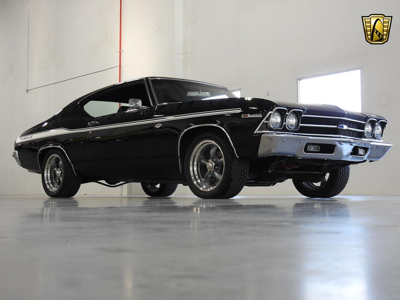 Large Picture of Classic '69 Chevrolet Chevelle - ME4T