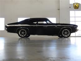 Picture of '69 Chevrolet Chevelle located in Wisconsin - ME4T