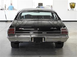 Picture of Classic 1969 Chevelle located in Wisconsin Offered by Gateway Classic Cars - Milwaukee - ME4T