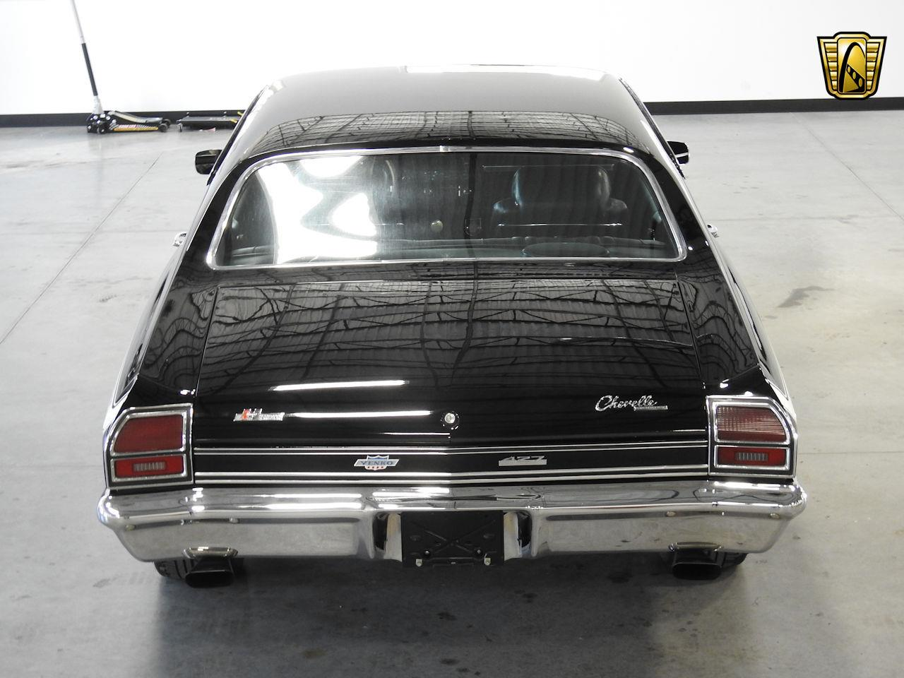 Large Picture of 1969 Chevrolet Chevelle - $38,595.00 Offered by Gateway Classic Cars - Milwaukee - ME4T