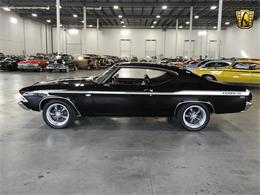 Picture of '69 Chevrolet Chevelle located in Kenosha Wisconsin - $38,595.00 - ME4T