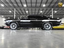 Picture of 1969 Chevelle located in Wisconsin - $38,595.00 Offered by Gateway Classic Cars - Milwaukee - ME4T