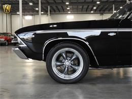 Picture of Classic 1969 Chevrolet Chevelle - $38,595.00 - ME4T
