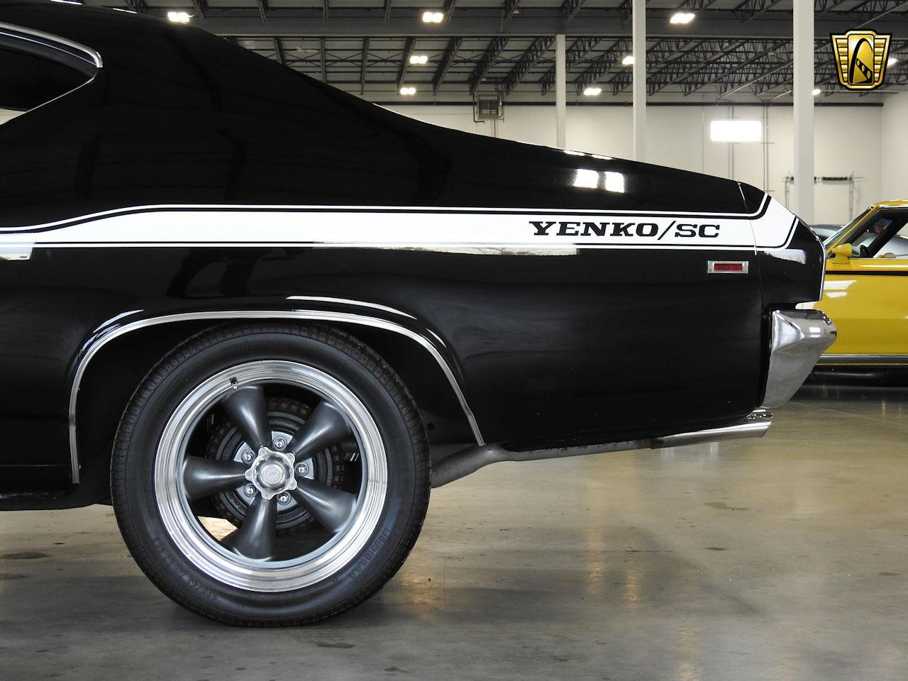 Large Picture of Classic '69 Chevelle located in Kenosha Wisconsin - $38,595.00 - ME4T