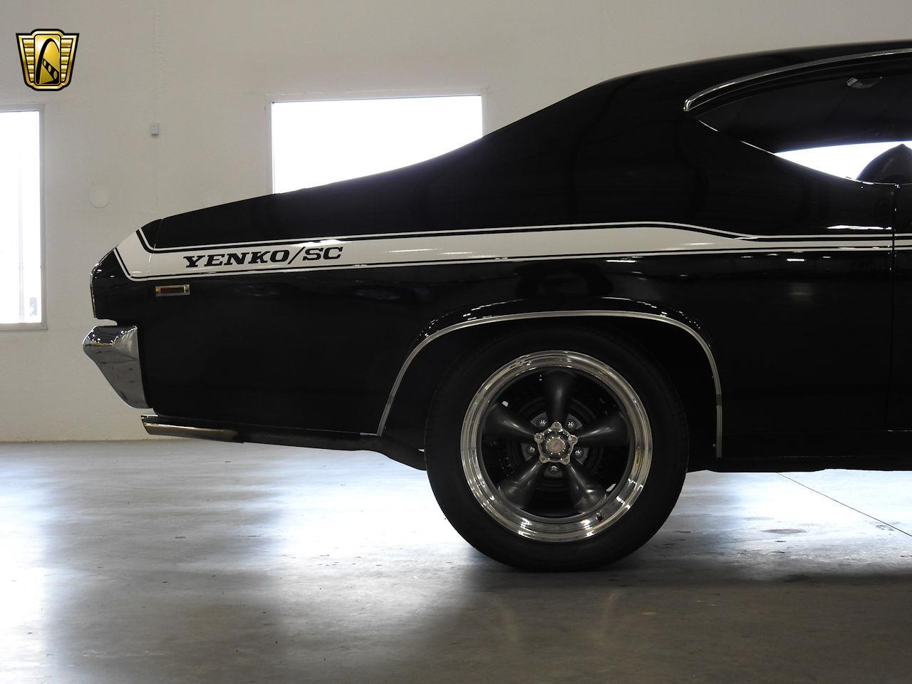 Large Picture of 1969 Chevelle Offered by Gateway Classic Cars - Milwaukee - ME4T