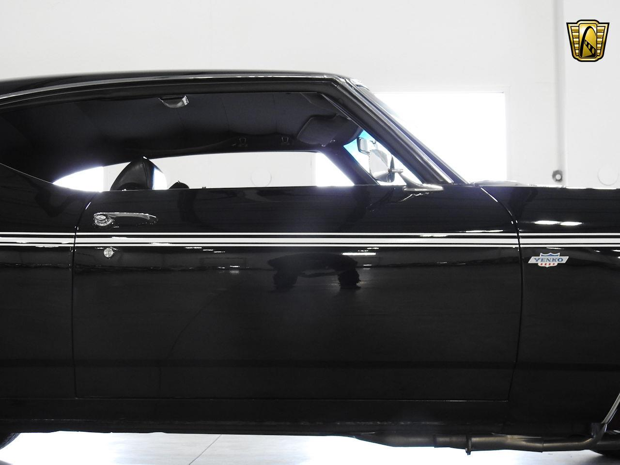 Large Picture of '69 Chevrolet Chevelle Offered by Gateway Classic Cars - Milwaukee - ME4T