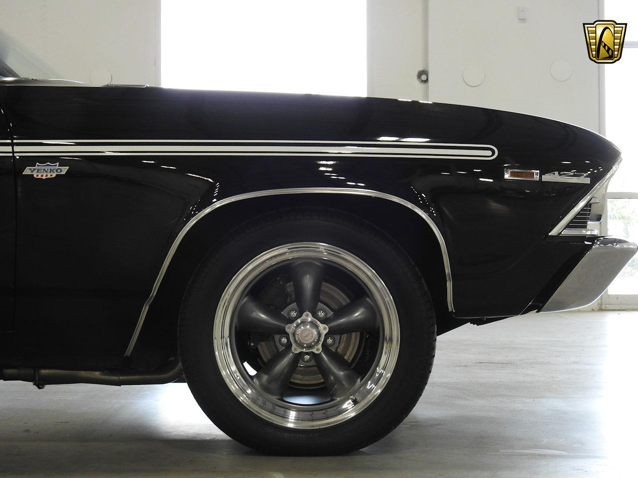 Large Picture of Classic 1969 Chevelle - $38,595.00 Offered by Gateway Classic Cars - Milwaukee - ME4T