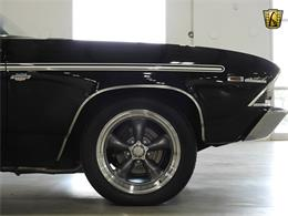 Picture of '69 Chevrolet Chevelle - $38,595.00 Offered by Gateway Classic Cars - Milwaukee - ME4T