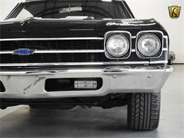Picture of 1969 Chevelle Offered by Gateway Classic Cars - Milwaukee - ME4T