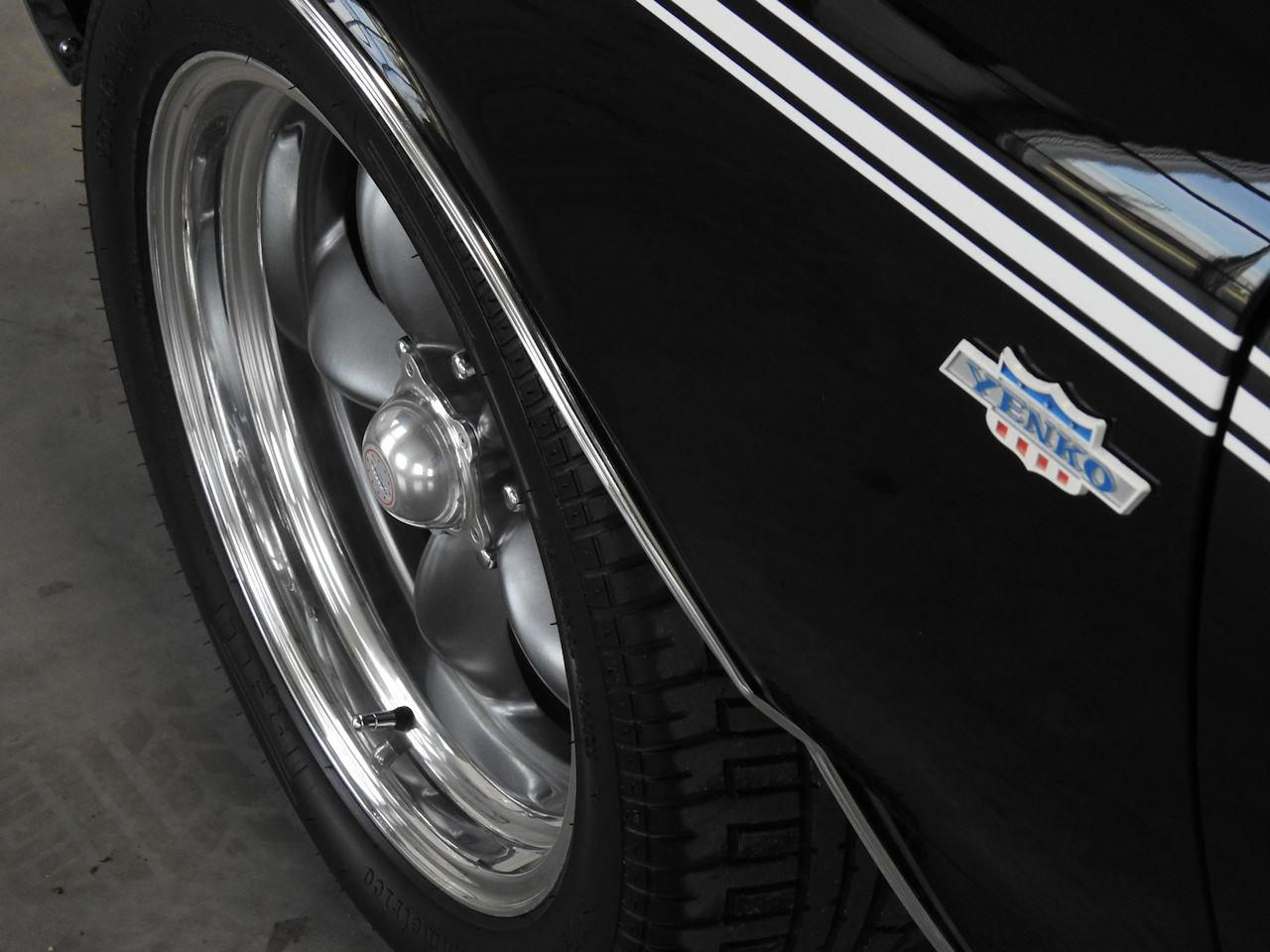 Large Picture of 1969 Chevrolet Chevelle Offered by Gateway Classic Cars - Milwaukee - ME4T