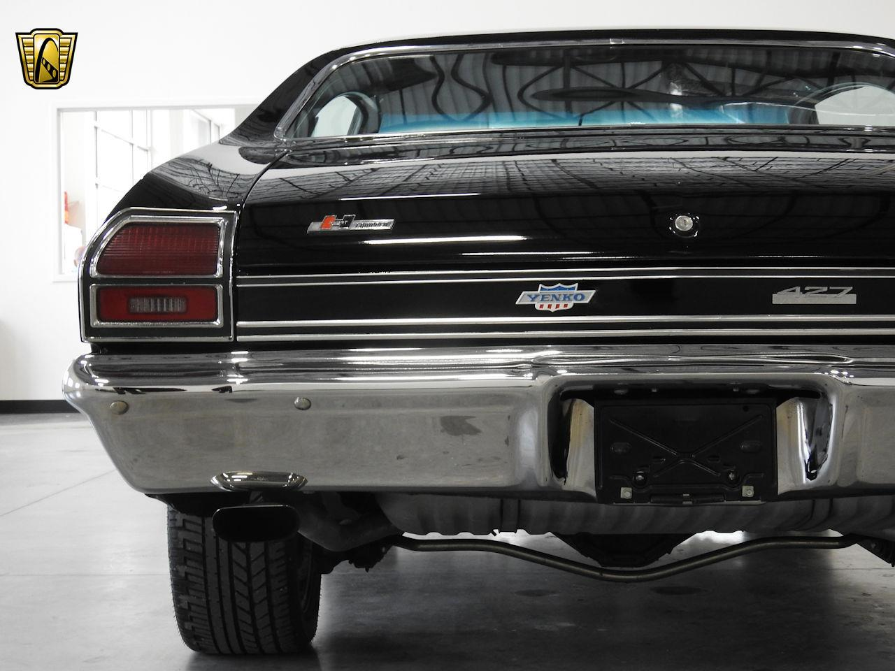 Large Picture of Classic 1969 Chevrolet Chevelle - $38,595.00 Offered by Gateway Classic Cars - Milwaukee - ME4T