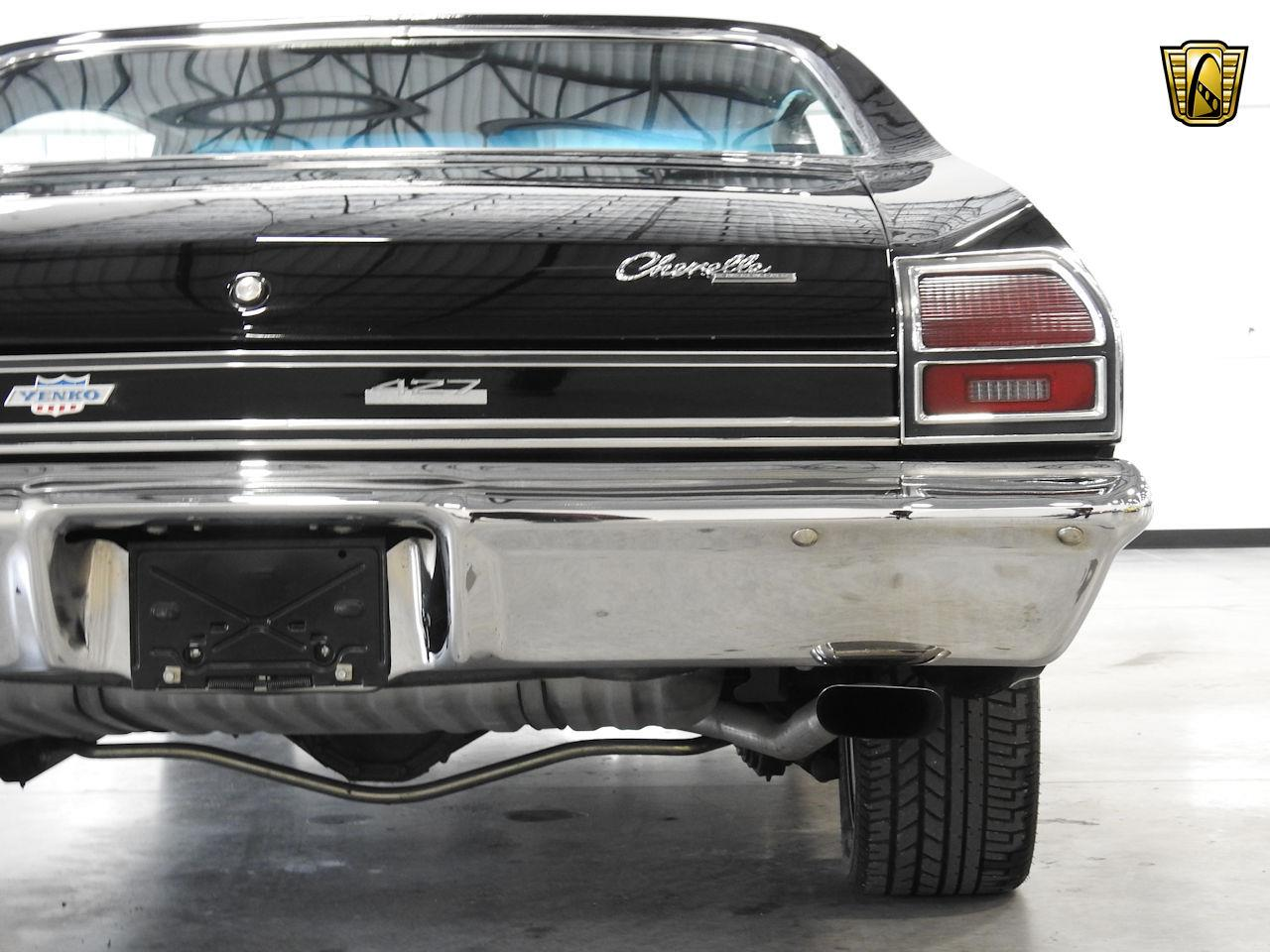 Large Picture of Classic 1969 Chevelle located in Wisconsin - $38,595.00 - ME4T