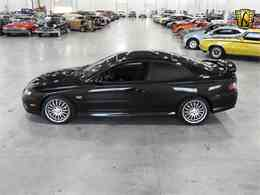 Picture of '06 Pontiac GTO located in Wisconsin - $23,595.00 Offered by Gateway Classic Cars - Milwaukee - ME4U