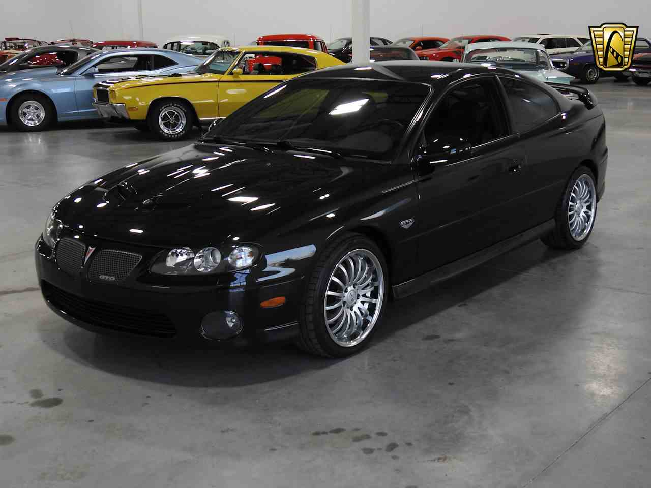 Large Picture of '06 Pontiac GTO - ME4U