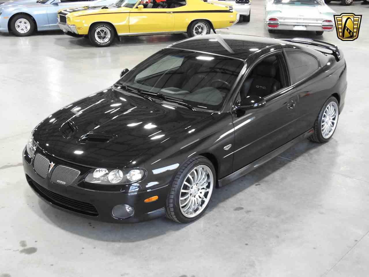 Large Picture of '06 GTO located in Kenosha Wisconsin - ME4U